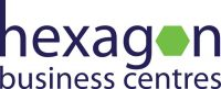 Hexagon Businss Centres Logo